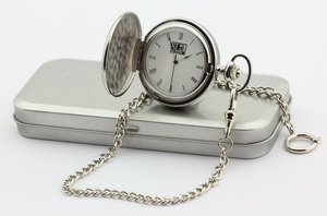 SL Pagode pocket watch