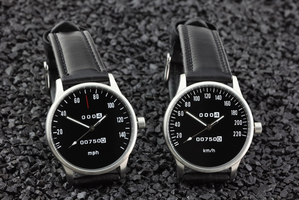 CB 750 Four Speedometer watch kmh and mph versions