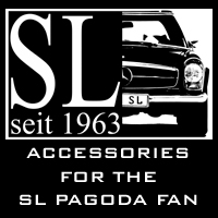 Accessories for SL Pagoda owners and fans